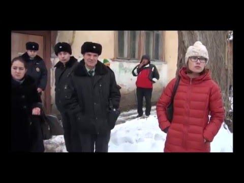 Исполнительные действия по вселению | УФССП России по Самарской области