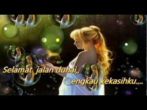 SETIA BAND - MY LOVE (WITH LYRICS)