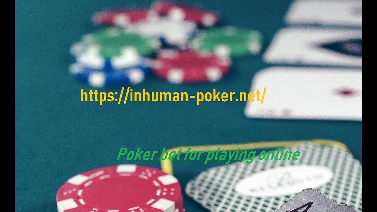 Pokerbot
