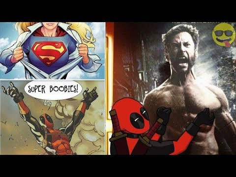 Things Only Deadpool Fans Will Find Funny