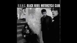 Black Rebel Motorcycle Club - Love Burns