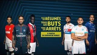 La Ligue 1 Conforama est sur YouTube - Abonnez-vous !