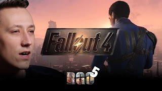 'RAPGAMEOBZOR 5' — Fallout 4