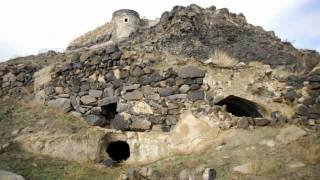 Huge Underground City Discovered In Turkey