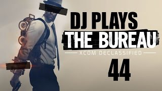 THE DAY THE SKY FELL - The Bureau - Episode 44