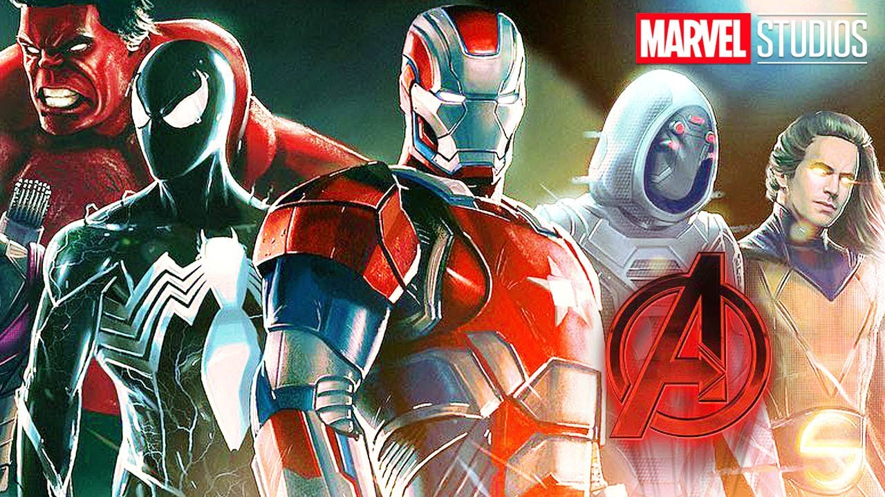 Download Daredevil Season 3 Trailer - Dark Avengers Phase 4 News Breakdown