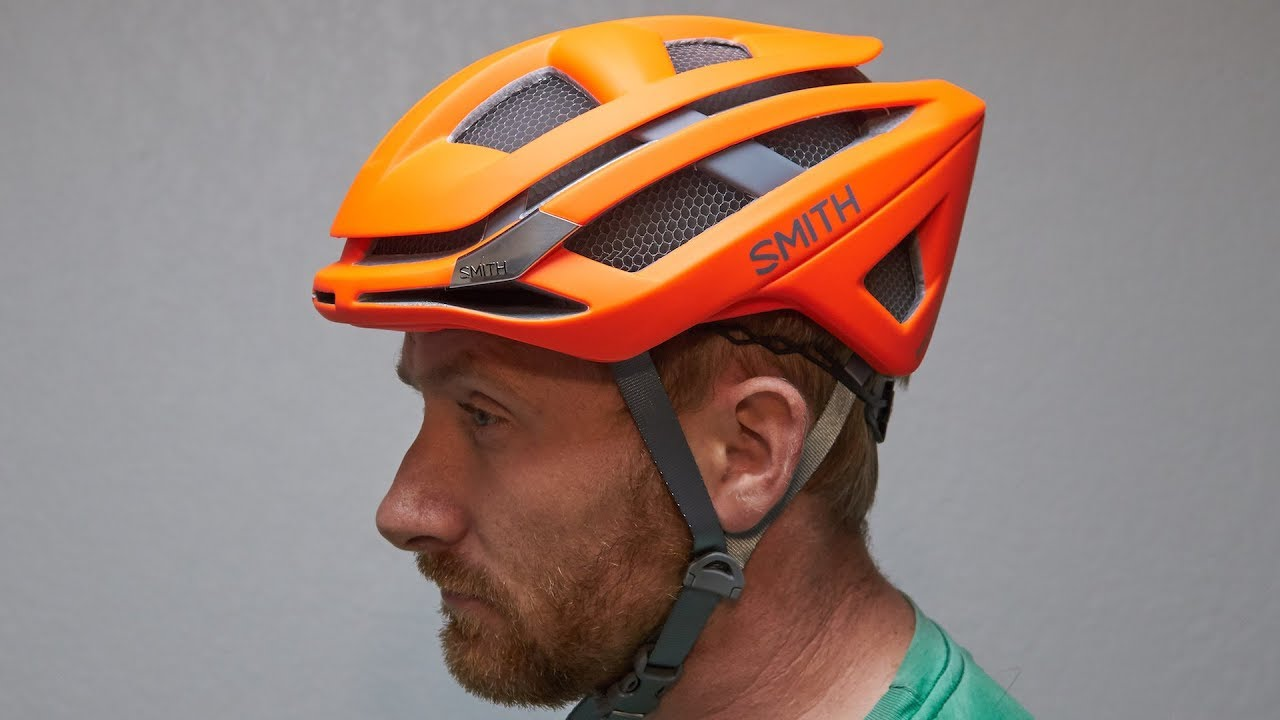 nice cheap arriving new style Smith Overtake Helmet - YouTube
