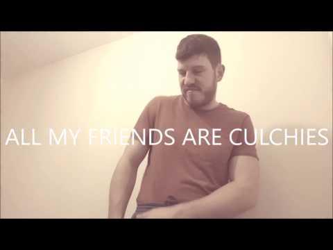 Rodney - All My Friends (Are Culchies) *PARODY*