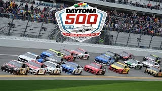 2019 Daytona 500: Worried But Excited