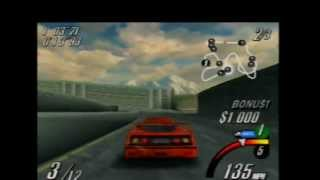 Top Gear Overdrive gameplay