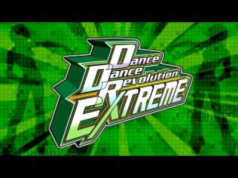 DDR Extreme NONSTOP MEGAMIX - All 240 Songs (Dance Dance Revolution)