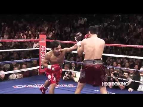Manny Pacquiao Ultimate Highlight