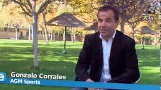 AGM en Canal Emprendedor Aragón TV