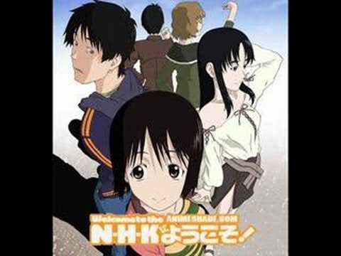 NHK - Ikasuze ! Positive Thinking