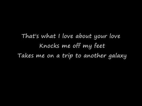 Thats What I Love About Your Love-Jana Kramer Lyrics