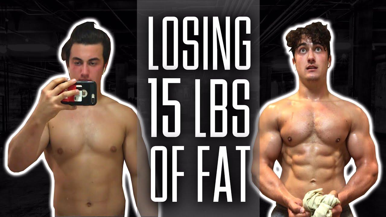 Pierdere în greutate 15 lbs în 3 săptămâni