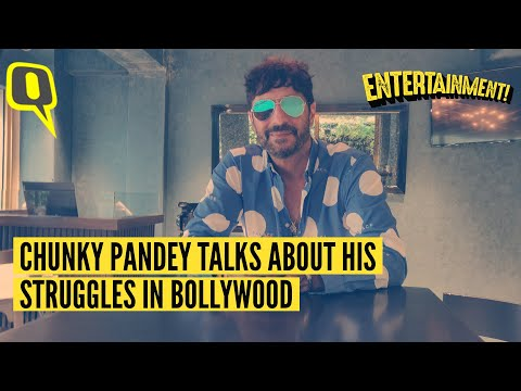 Chunky Pandey on How He Became the Biggest Star in Bangladesh Mp3