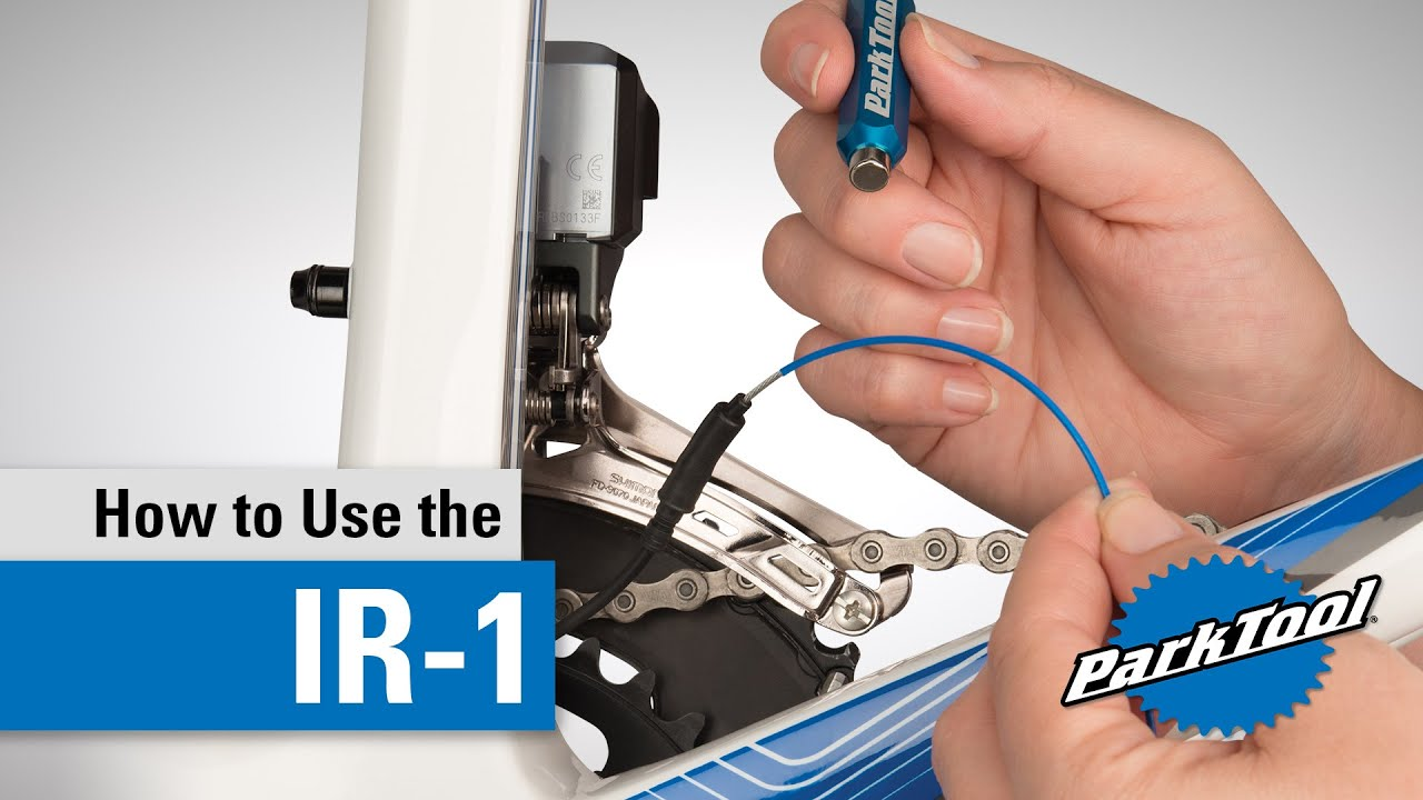 How to Use the IR-1 Internal Cable Routing Kit - YouTube