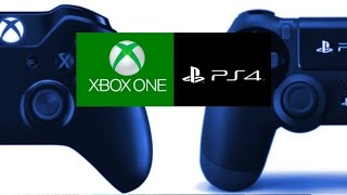 Xbox One Vs PS4: Consoles Moving In Different Directions