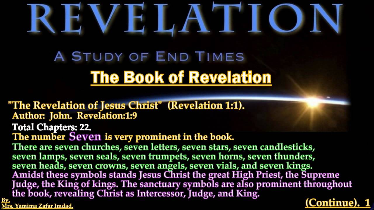 an introduction to the mythology of revelation Biblical criticism & history forum - earlywritingscom investigating the roots of western civilization (ye olde bc&h forum of iidb lives on) skip to content.