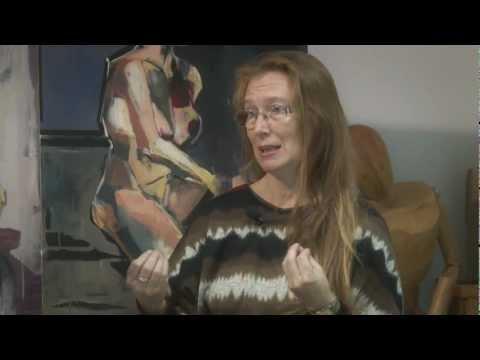 Politécnica Tal Cual: [793] Modelos de Bellas Artes [2013-01-11] -UPV