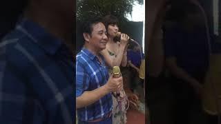 Danh Hài Quang Tèo Ngày sinh nhật với anh em