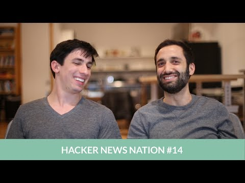 Hacker News Nation #14 - The Hemingway Test, SilkRoad 2 Hacked, &  Stripe is now in 135 Currencies!