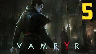 Vampyr #5