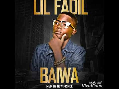 Lil Fadil - Baiwa (Official Audio)   Lil Ameer Is Back Crooner
