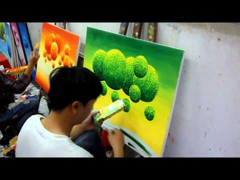 Ho Chi Minh City Artists | 2bearbear.com