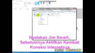 Tutorial Instalasi Software Jim Smart (Tanpa Suara) screenshot 5