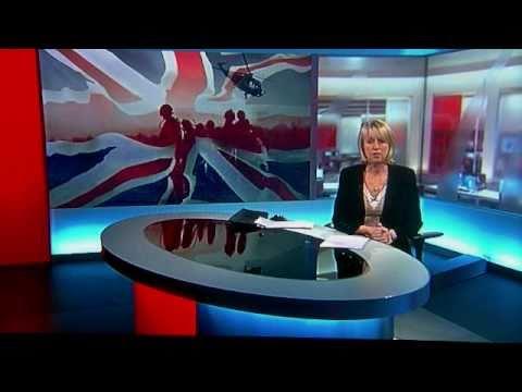 National Defence Medal BBC South.WMV