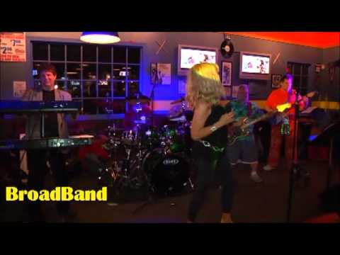 BroadBand cover band South Jersey