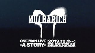 "Nulbarich - Make ""A STORY"" at SAITAMA SUPER ARENA"