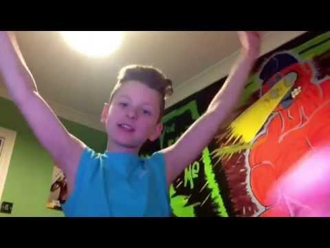 First video! | banta caseyy