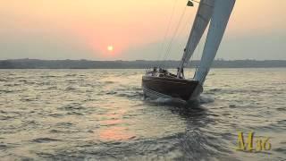 Morris Yachts M36