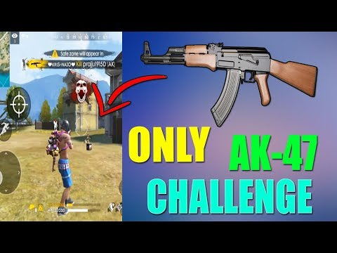 AK CHALLENGE INCOMPLETE || RANKED GAME || GARENA FREE FIRE