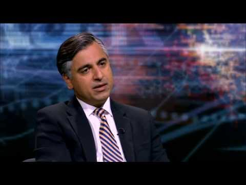 BBC HARDtalk - Payam Akhavan - International Human Rights Lawyer (12/8/13)
