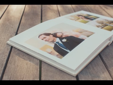 James Green Photographer Fine Art Wedding Albums