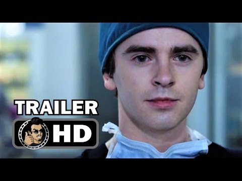 THE GOOD DOCTOR   HD Freddie Highmore ABC Drama