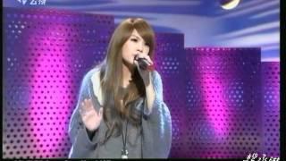 楊丞琳(レイニー・ヤン) - 曖昧(Ai Mei) 日本語