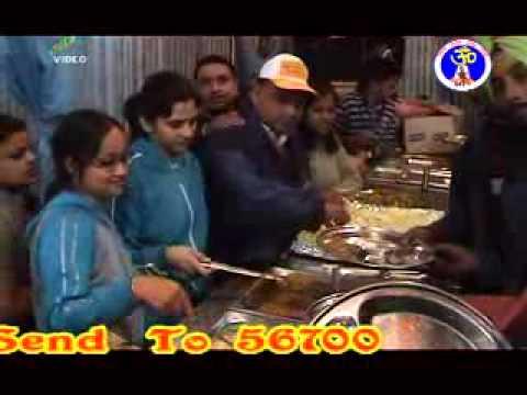 Amarnath Yatra 2011 Part - 3 (Shiv Sewa Sang Barnala)