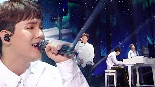 《EMOTIONAL》 FTISLAND - Wind @인기가요 Inkigayo 20170618