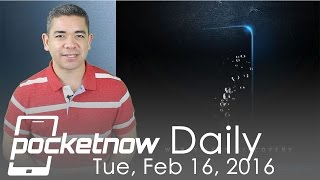 galaxy s7 waterproof teaser lg g5 leaked more pocketnow daily