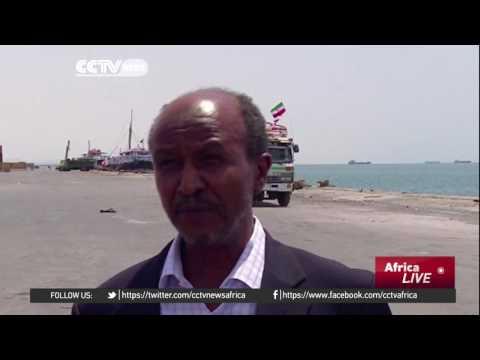 Dubai's DP World to manage Somaliland Port of Berbera for 30 years