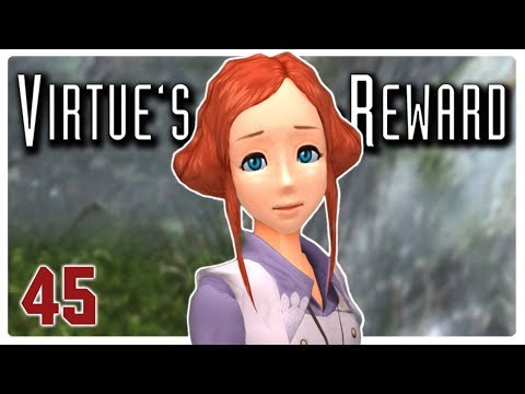 Let's Play Virtue's Last Reward [PC Remaster] Blind Part 45