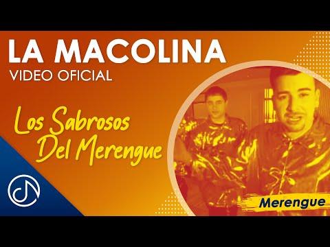 La Macolina - Los Sabrosos Del Merengue