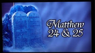 2nd Quarter 2018, Lesson 7 - Matthew 24 and 25