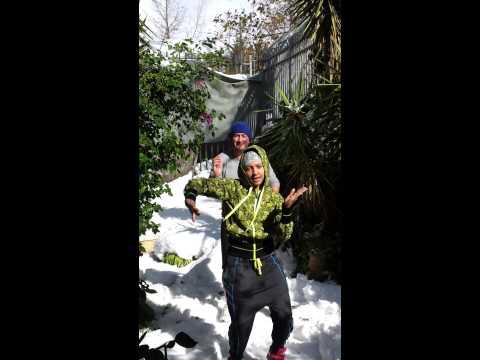 Zumba®fitness with Ira - Snow in Jerusalem
