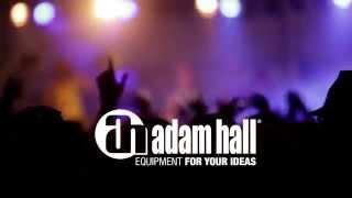 Adam Hall Showroom Barcelona Opening 2015